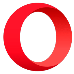 Opera Logo Windowstan