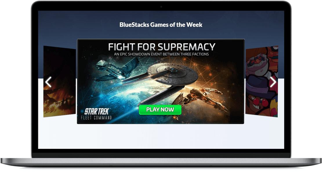 BlueStacks supported games - Windowstan