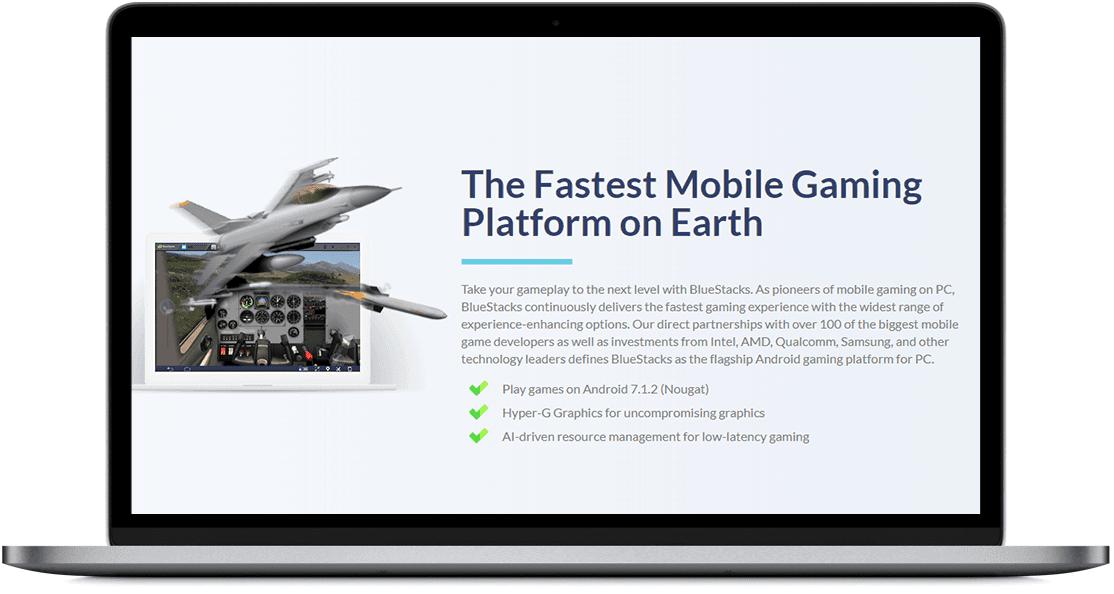 Download BlueStacks Offline Installer - Fastest Android Emulator for PC - Windowstan