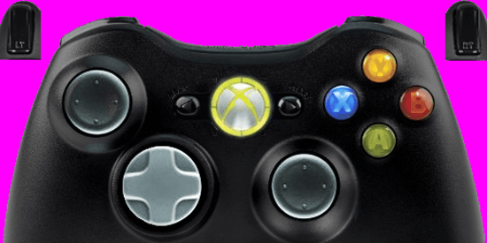 screenshot xpadder for windows latest