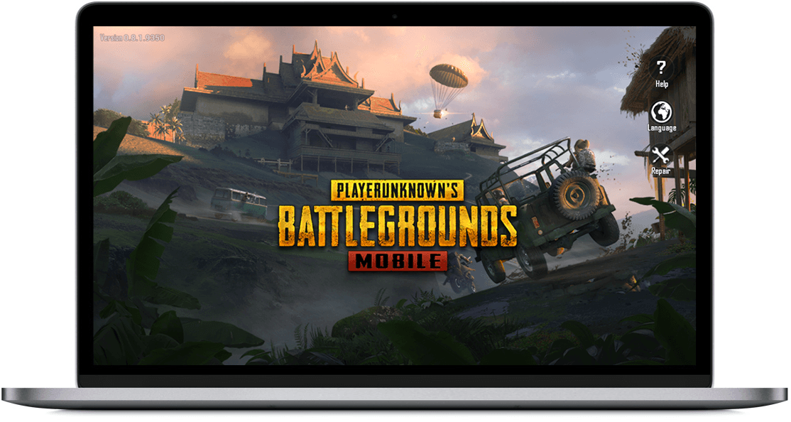 Playerunknowns battlegrounds mobile game for Windows PC