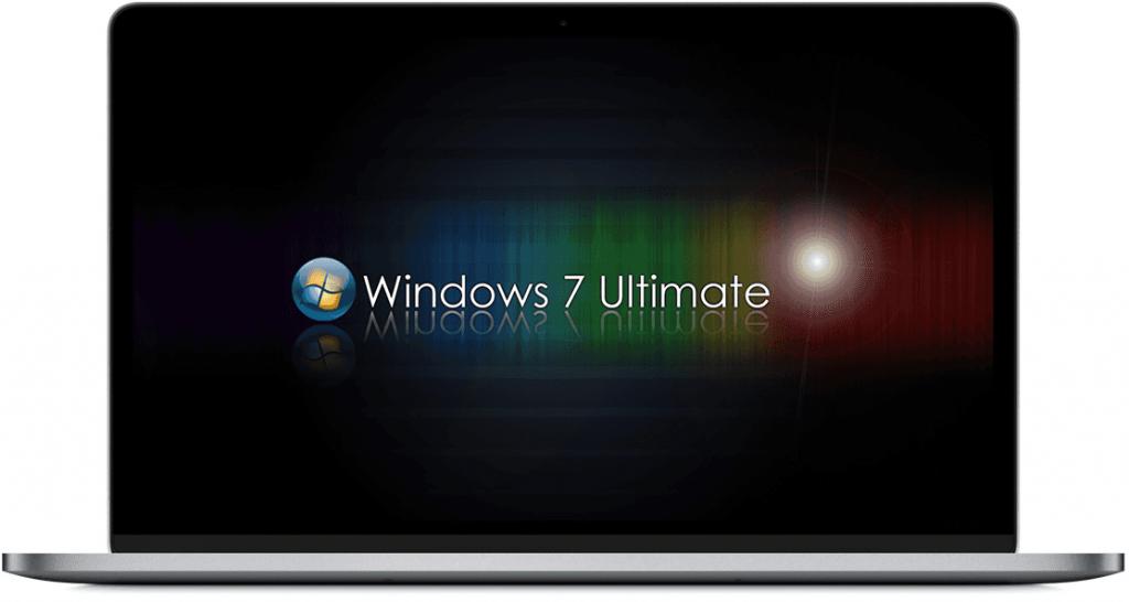 Windows 7 ISO 32-bit and 64-bit Free Full version