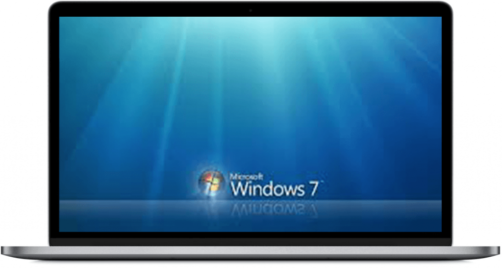 Windows 7 logon screen Ultimate Edition (32-bit / 64-bit) ISO File Full Free
