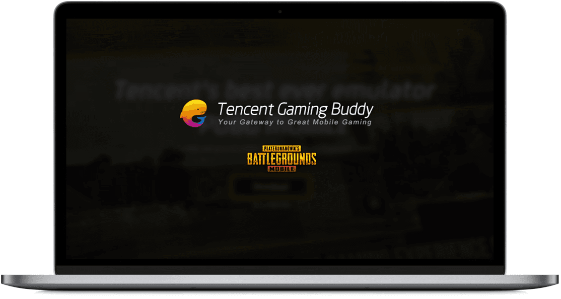 tx Game Assistant Android desktop
