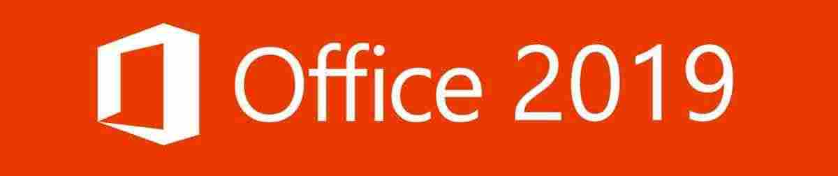 Microsoft Officce 2019 for Windows 10