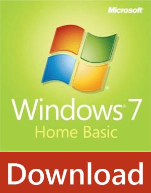 Windows 7 Home Basic ISO full free download - Windowstan