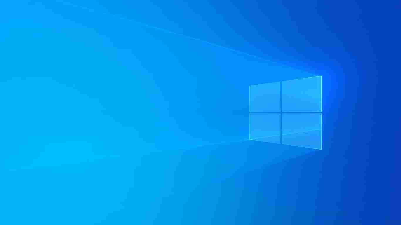 Windows 10 new wallpaper