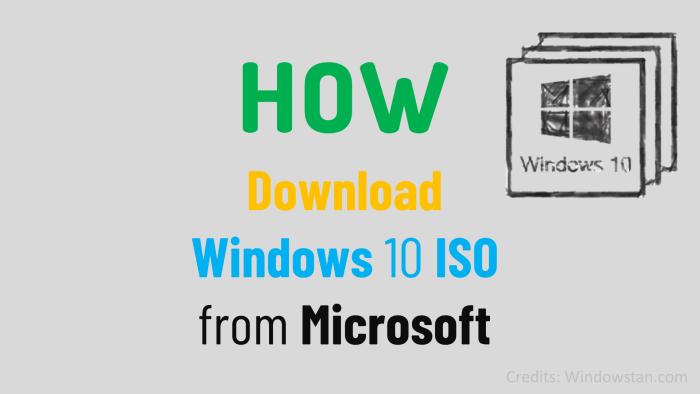 Where can I Download Windows 10