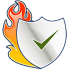 Comodo Internet Security logo - Windowstan