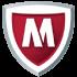 McAfee Stinger Logo Windowstan