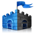 Microsoft Security Essentials logo Windowstan