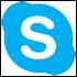 Skype logo Windowstan