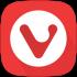 Vivaldi Browser Logo Windowstan